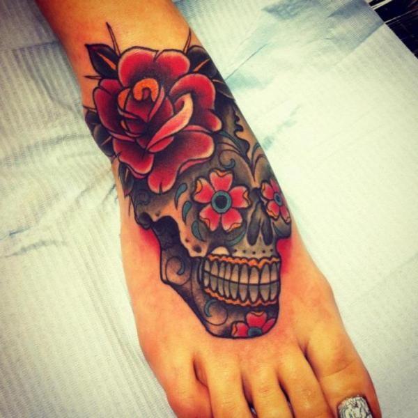 All Star Ink Tattoos, tatuator z Irlandia - Tattooers.net