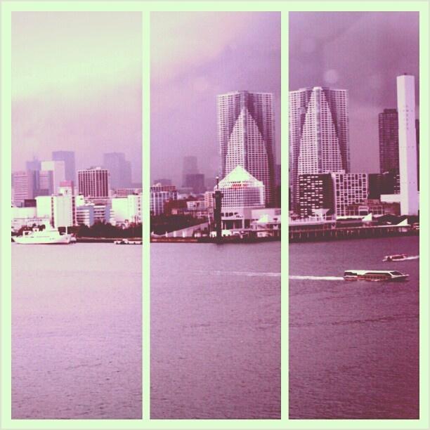 #city of #tokyo