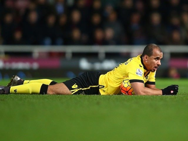 Gabriel Agbonlahor out again for Aston Villa with illness