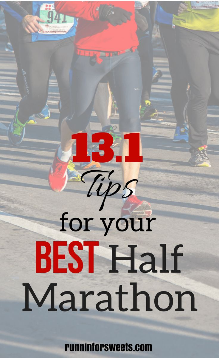 5709 best run it out images on pinterest running running 131 tips to make your next half marathon awesome malvernweather Images
