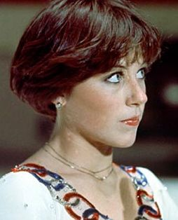 dorothy hamill haircut -