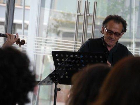 La conversione di Giovanni Lindo Ferretti come il San Paolo di Caravaggio. L'ex leader dei CCCP crea una Fondazione per il teatro equestre e ne presenta il manifesto a Bologna