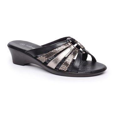 Capezio Glenda Comfort Sandals