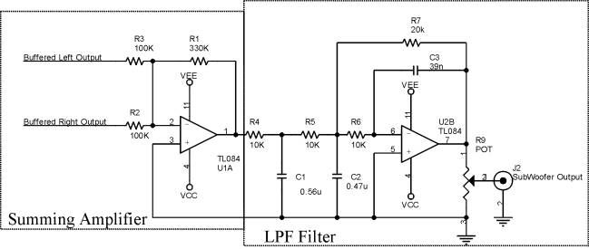 How to make 5.1 channel amplifier and speaker setup | Circuit diagram, Subwoofer  amplifier, AmplifierPinterest