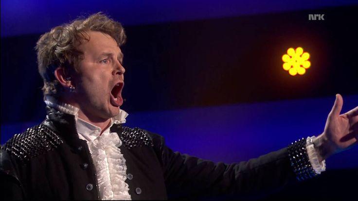 Opera - Knut Anders - Nessun Dorma - Turandot