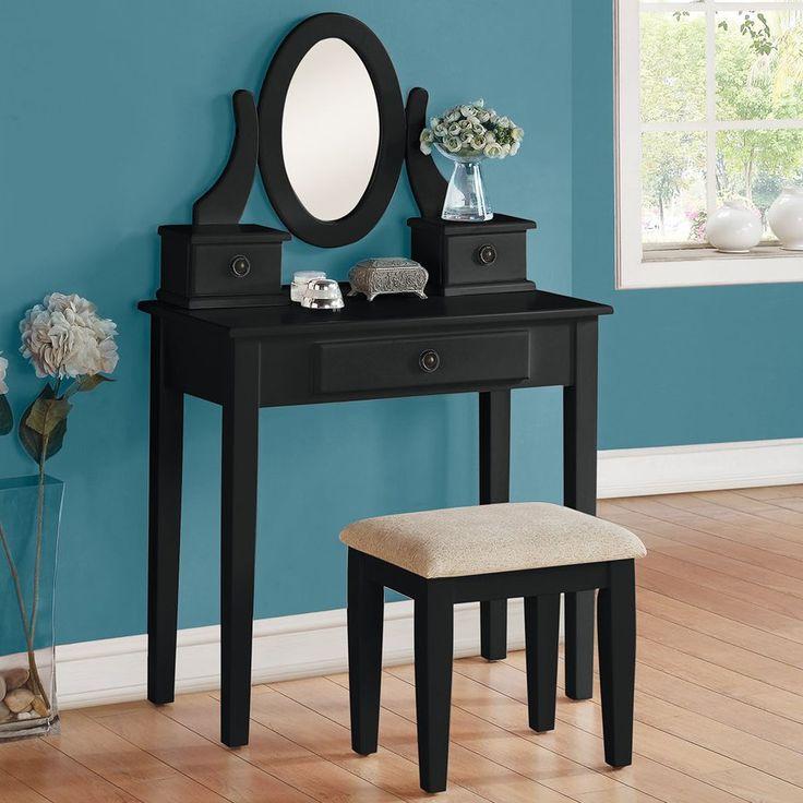 Jayle Vanity Set with Mirror 101 best