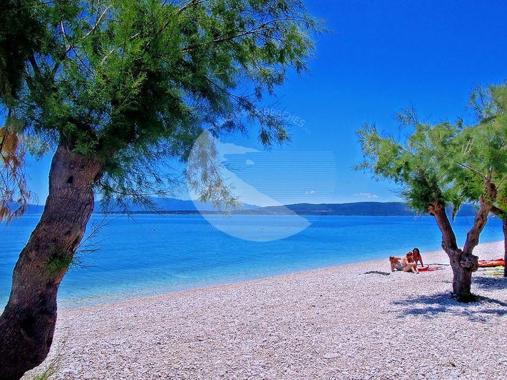 ŽIVOGOŠĆE - Blato beach