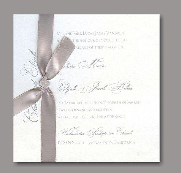 152 best Jean M Mixation Wedding Invitations images on Pinterest