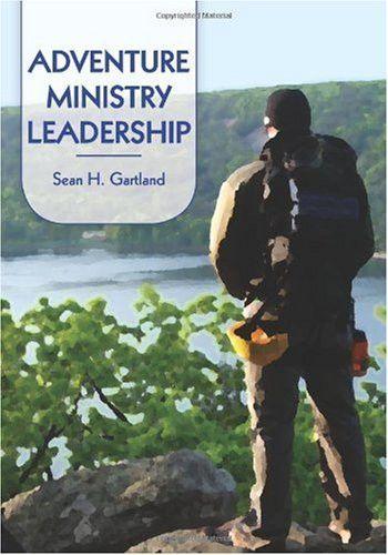 Adventure Ministry Leadership