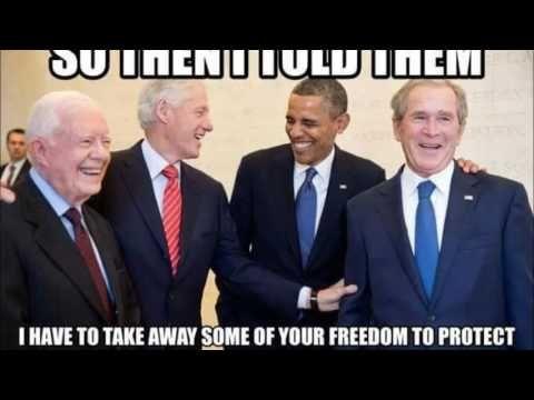 Michael Savage On Barack Obama's Legacy Of Failure & Incompetence - YouTube