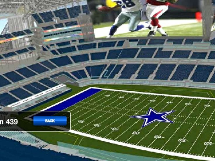Dallas Cowboys Tickets | Details about (2) DALLAS COWBOYS TICKETS vs. NEW YORK (NY) GIANTS 9/8 ...