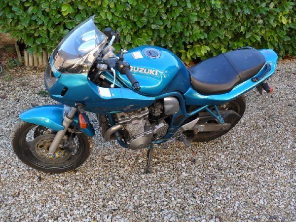 Pieces Moto D Occasion Pour Suzuki 600 Bandit S Gn77a 96 99 Pieces Piecesoccasion Piecesmotos Suzuki 600 Pieces Moto Moto