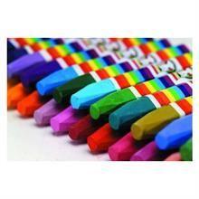 Ponart Artist Yağlı Pastel Boya 24 Renk