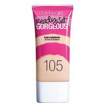 Covergirl Ready Set Gorgeous Foundation 30 mL
