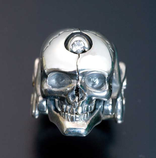 rockin jellybean ring - Google Search