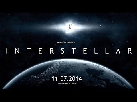 Interstellar - HANS ZIMMER on the organ - THIS IS AWESOME!!!!! - YouTube