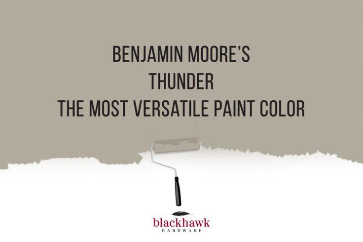 1000 Ideas About Benjamin Moore Thunder On Pinterest