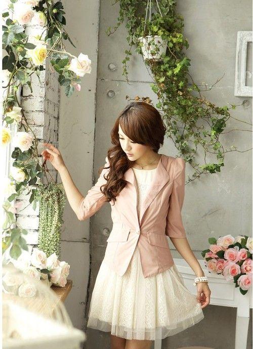 cute everyday dress, cute outfit, K Fashion,  (≧∇≦)/ casual, cute outfit, Cute Korean Fashion, korea, Korean, seoul, kfashion, kpop fashion, girl's wear, ladies' wear, pretty, kawaii