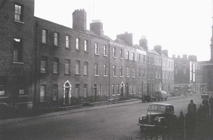 Eccles Street