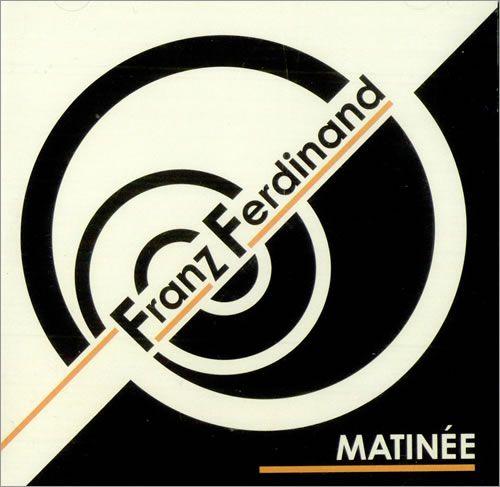 franz ferdinand - dark of matinee