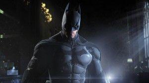 Batchat with Batman: Arkham Origin's Troy Baker and Roger Craig Smith