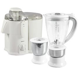 Havells Juicer Mixer Grinder ENDURA 3 Jar Buy Online