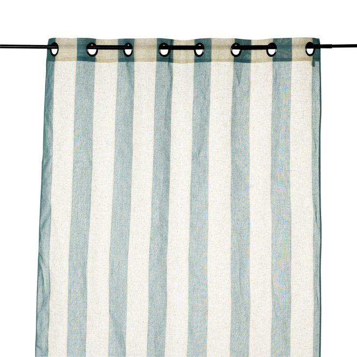 Cette sélection alinéa rideaux et voilages vous propose un grand choix de textiles pour chambre denfant voilages à nouettes rideaux à passant