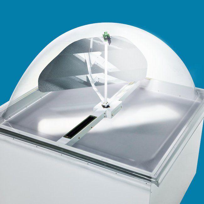 Belgique- Energie : La société Econation est fière de présenter un produit qui devrait plaire aux entreprises qui possèdent des bâtiments avec un toit plat... De quoi s'agit-il : Il s'agit d'une b...