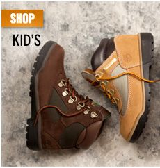 Kid's Timberland Boots & Shoes