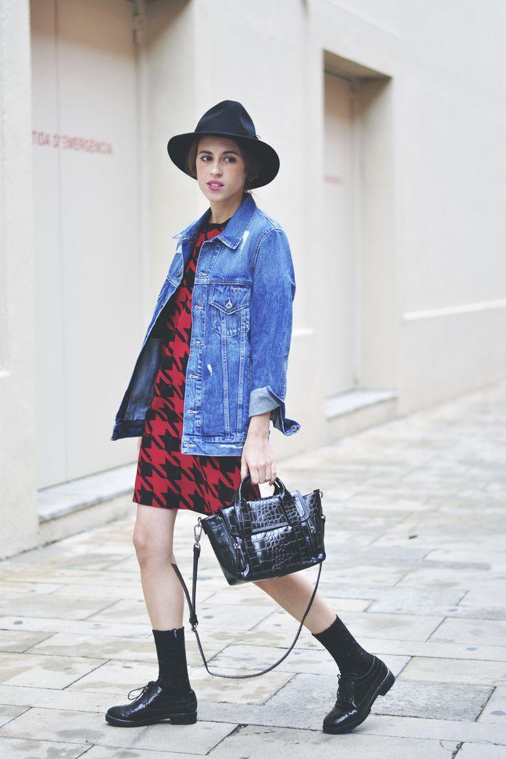 Dans Vogue - Pepe Jeans, Total Look