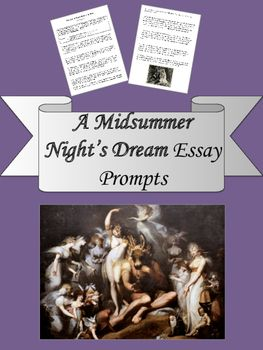 a midsummer night s dream essay example 【 a midsummer night's dream essay 】 from best writers of artscolumbia largest assortment of free essays find what you need here 【 a midsummer night's dream essay 】 from best writers of artscolumbia largest assortment of free essays find.