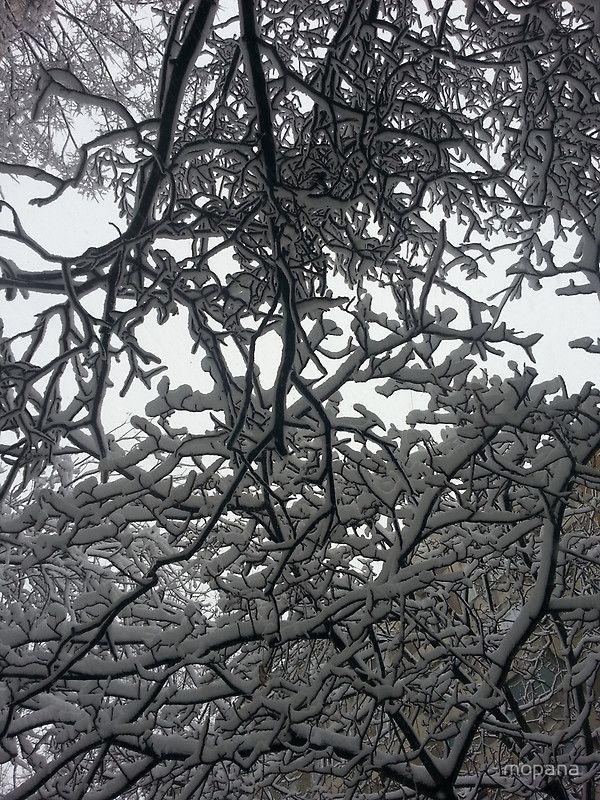Winter Artwork