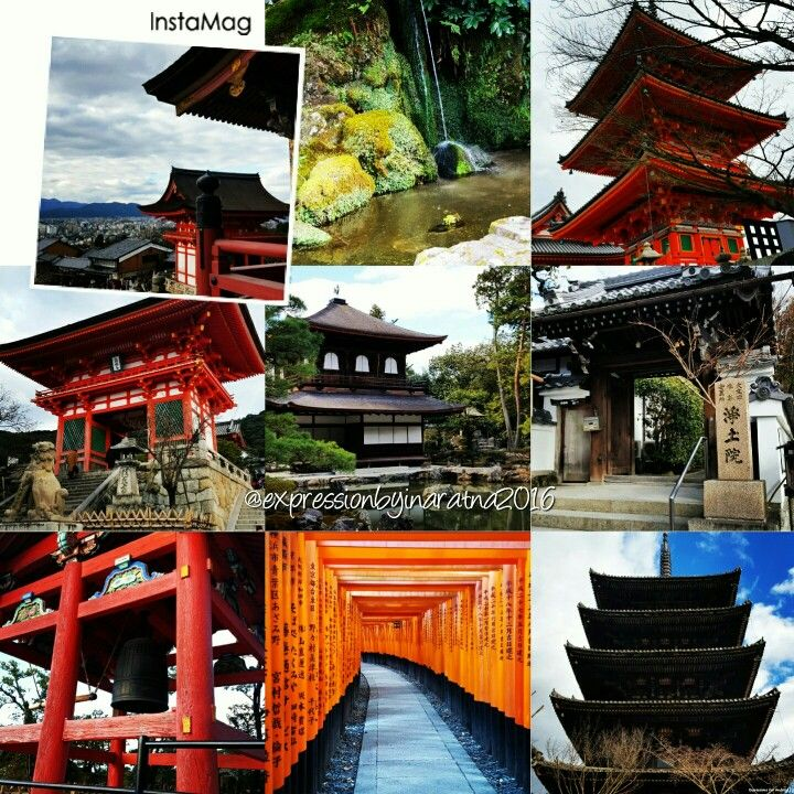 The Beauty of Tradition - Kyoto Japan