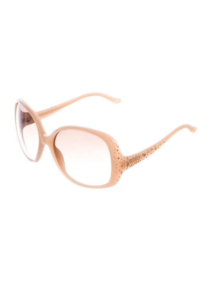 Embellished Zeta Sunglasses