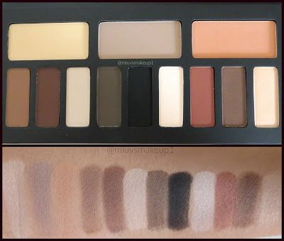 1000 Images About Eyeshadow Palettes On Pinterest