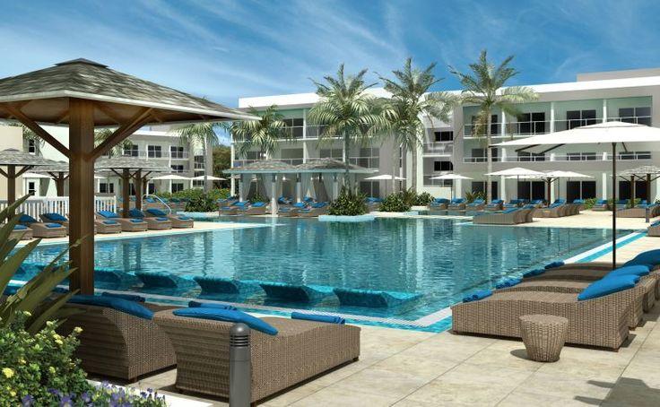 Hotel and swimming pool view #oceancasadelmar #oceanbyh10hotels #oceanhotels #h10hotels #h10 #hotel #hotels