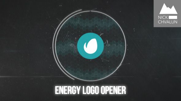 You can download this project here.  http://videohive.net/item/energy-logo-opener/10815375
