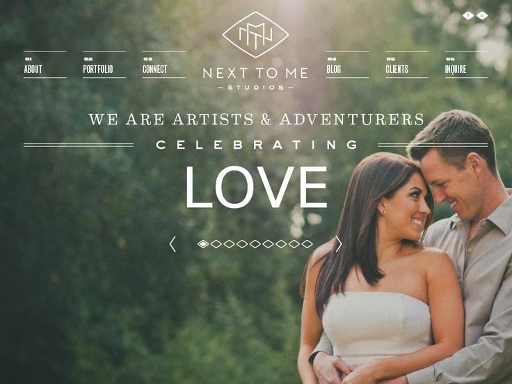 webdesign website photography