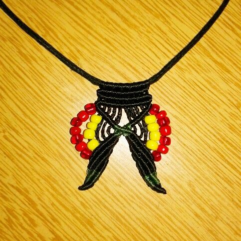 #handmade #pinchic #pinchictasarim #elyapımı #macrame #makrame #micromacrame #necklace #jewelery #kolye #takı #accessorie #aksesuar #gypsy #hippie #hippi #tagsforlikes #instagood #instalike #bohemian #beads #eye #boncuk #cute #love #peace