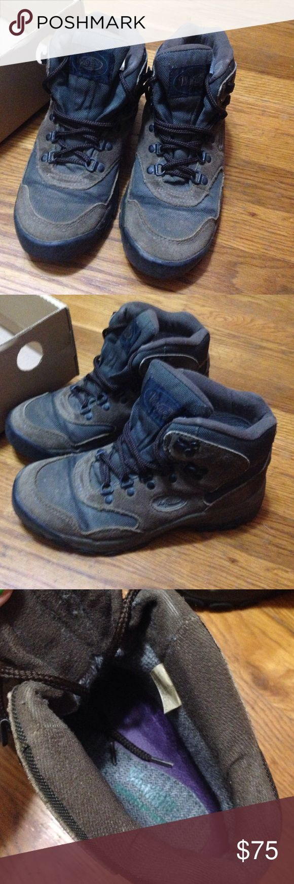 Vasque hiking boots Great condition. Winter hiking boots Vasque Shoes Ankle Boots & Booties