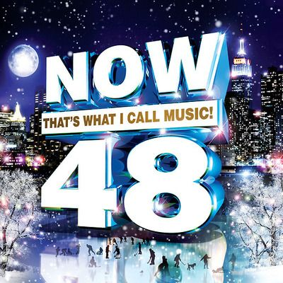 Now Christmas Cds