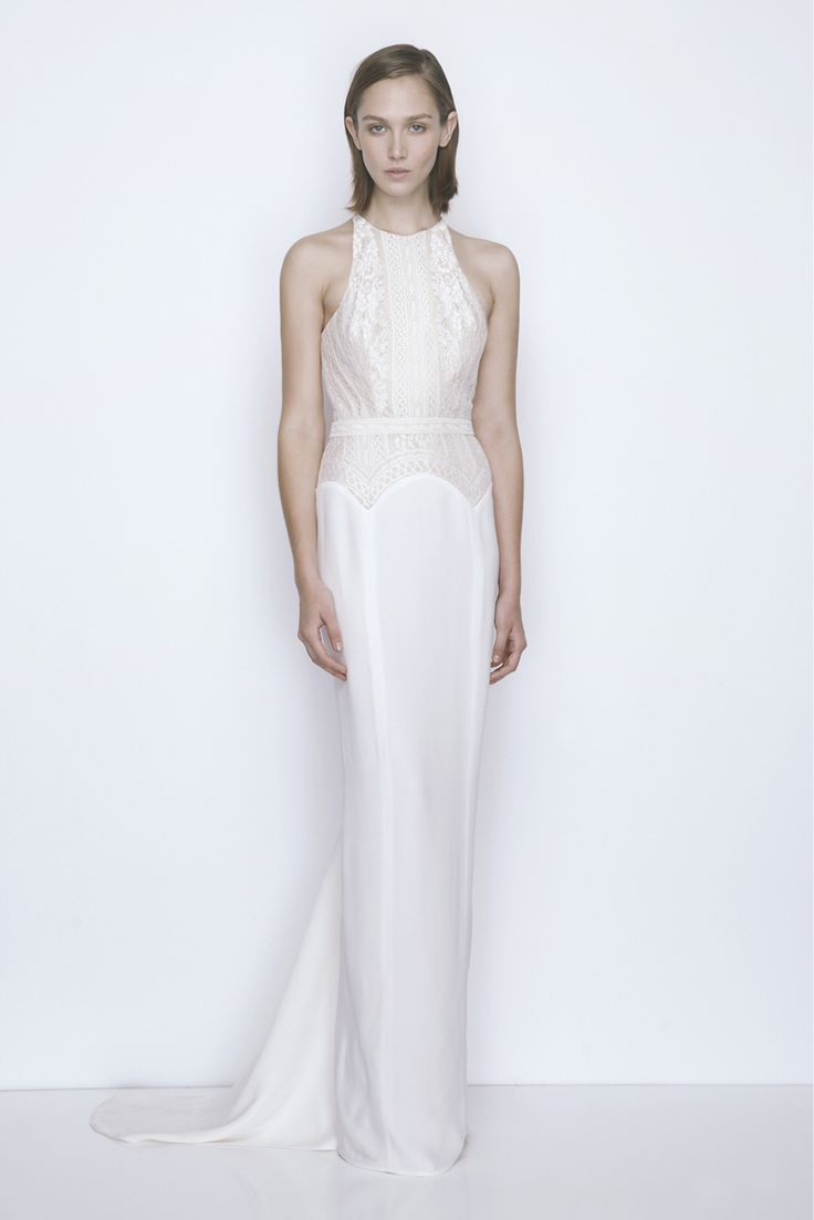 'Eden' Dress. Only available from our Sydney Flagship Boutique. Email strand@loverthelabel.com