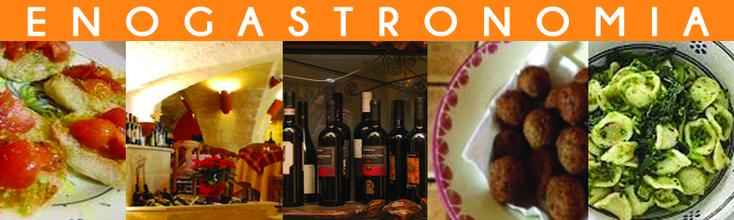 Puglia, terra di meravigliose tradizioni gastronomiche.