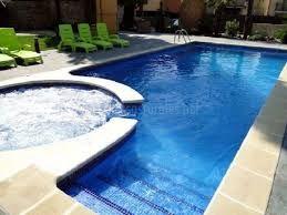 resultado de imagen para jacuzzi piscina exterior