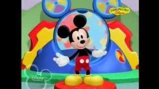Klub Przyjaciół Myszki Miki - Wielki koncert Mikiego by ThePolishKino, via YouTube.
