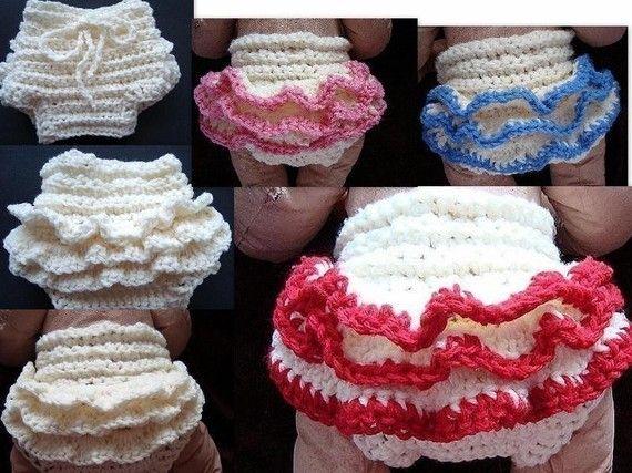 Amazing Crochet Soaker Pattern Ensign Knitting Pattern Ideas