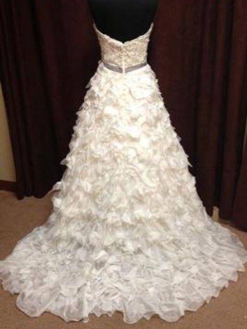 Best Essense of Australia Martina Liana Size Wedding Dress u