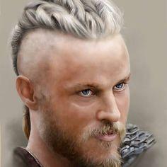 vikingos protagonista - Buscar con Google