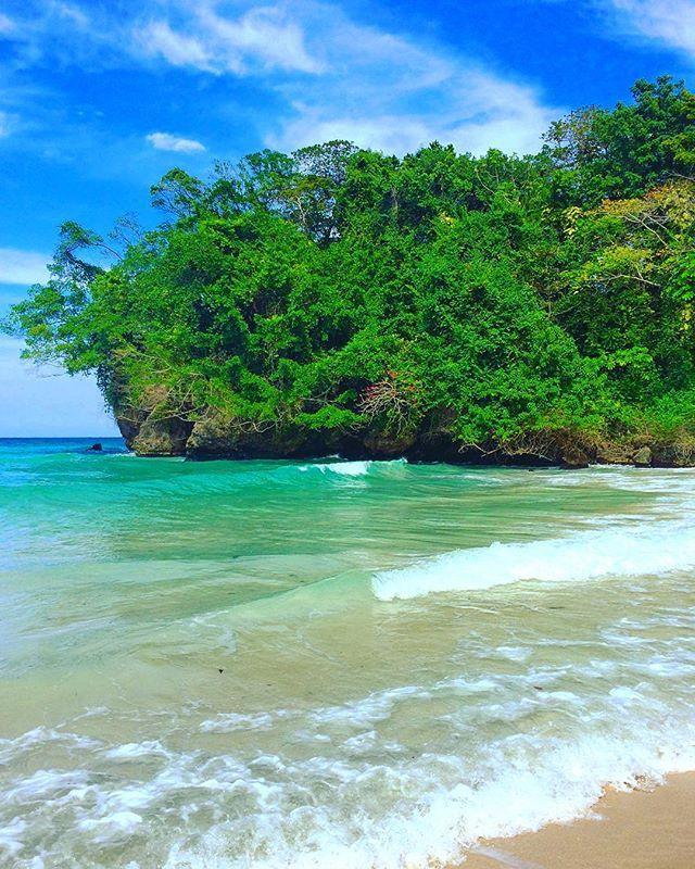 Portland Bight Protected Area (Jamaica): principale area protetta di conservazione ambientale