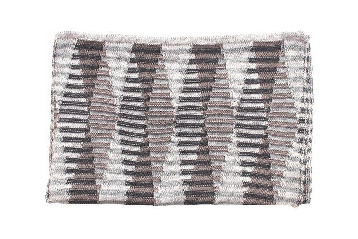 Jester | McKernan Woollen Mills | Handmade scarves | Made in Ireland